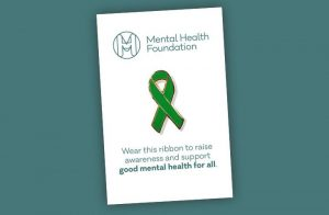 mental health awareness week 2018