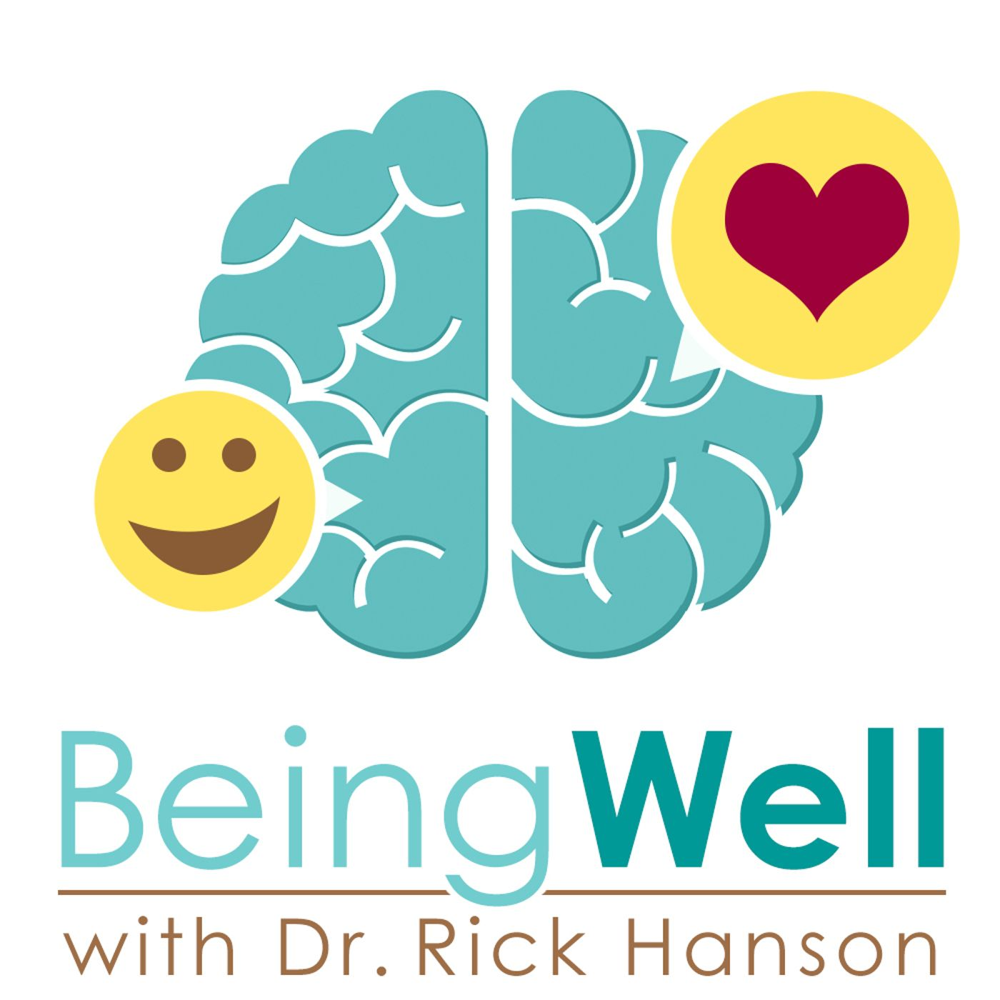 being well podcast rick hanson