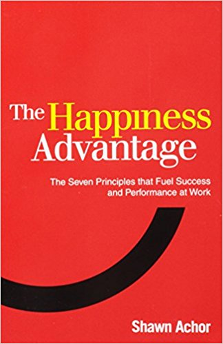 happiness advantage shawn achor