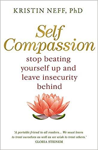 self compassion kristen neff