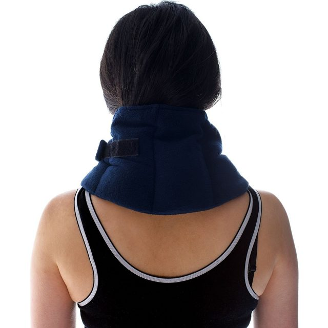 neck heat wrap