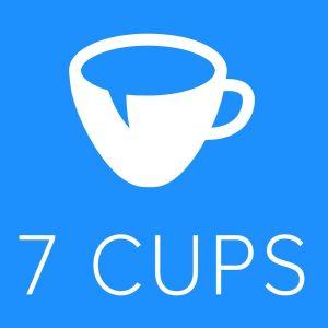 7Cups app