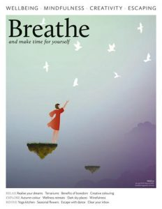 breathe magazine