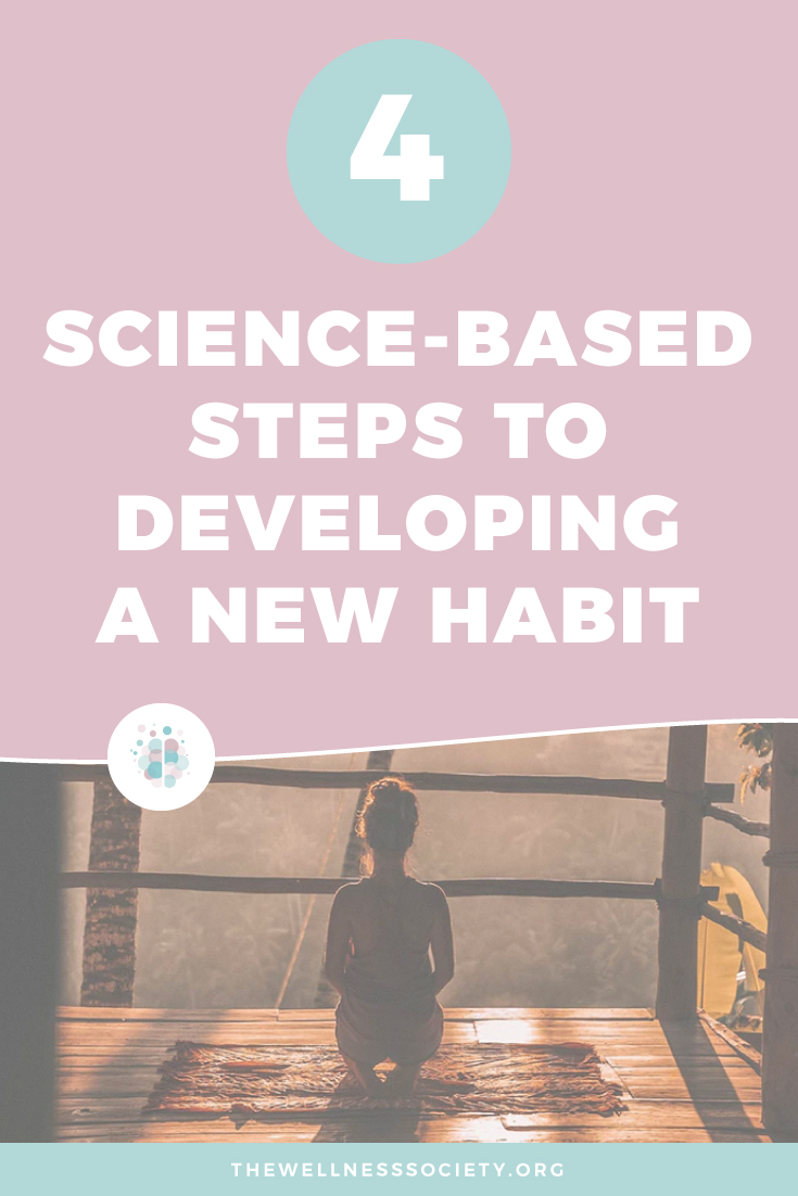 How to Build New Habits