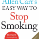 allen carr easy way to stop smoking