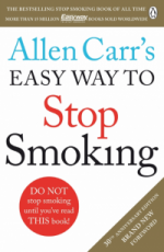 allen carr easy way to stop smoking