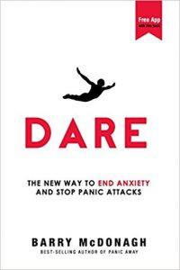 Dare Book