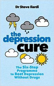 depression cure steve ilardi