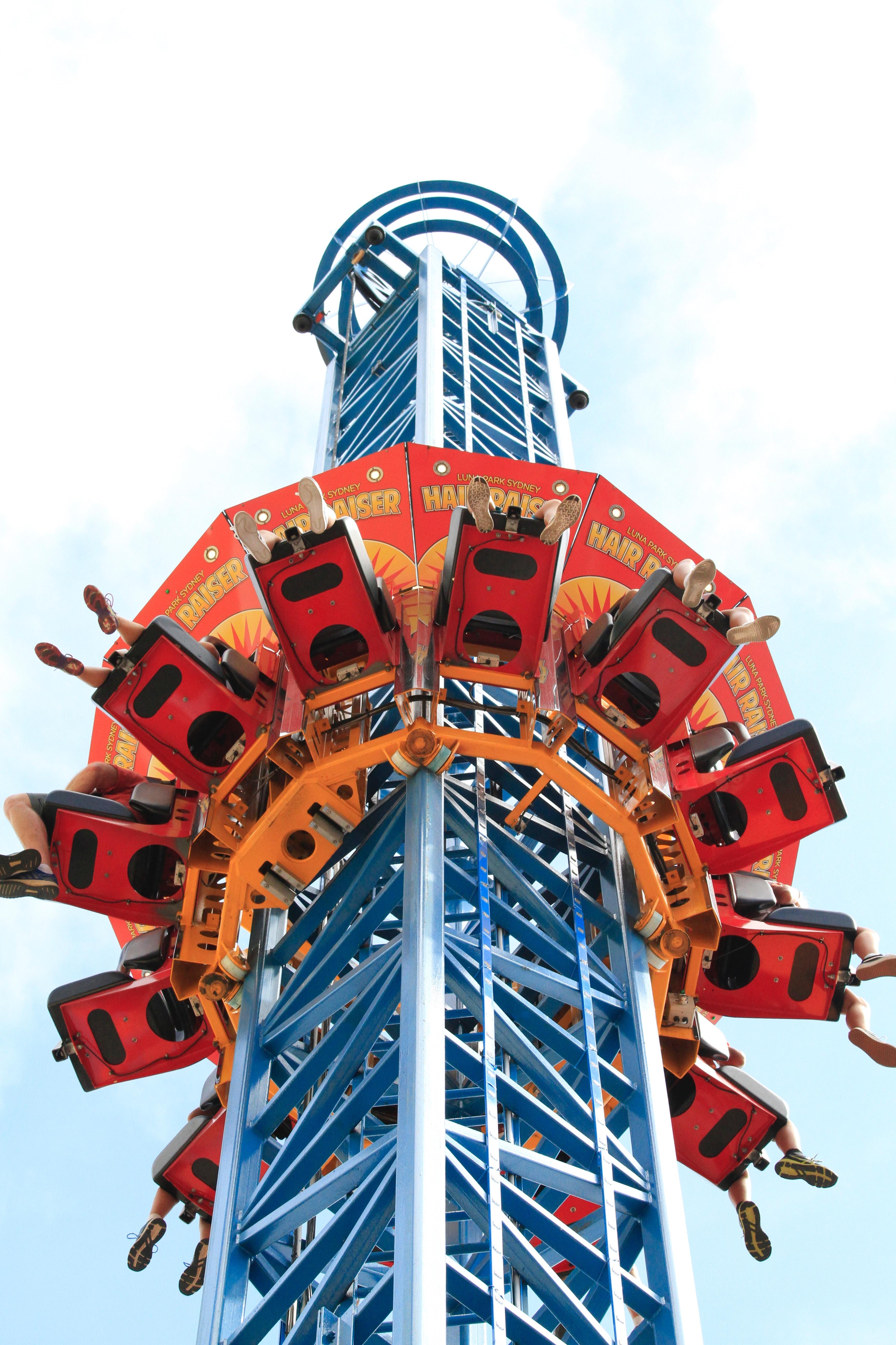 theme park photo
