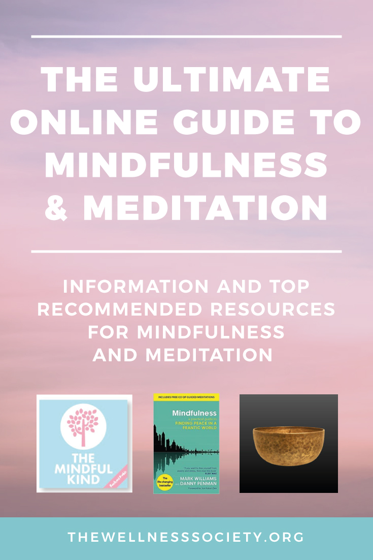 Mindfulness Resources for Beginners