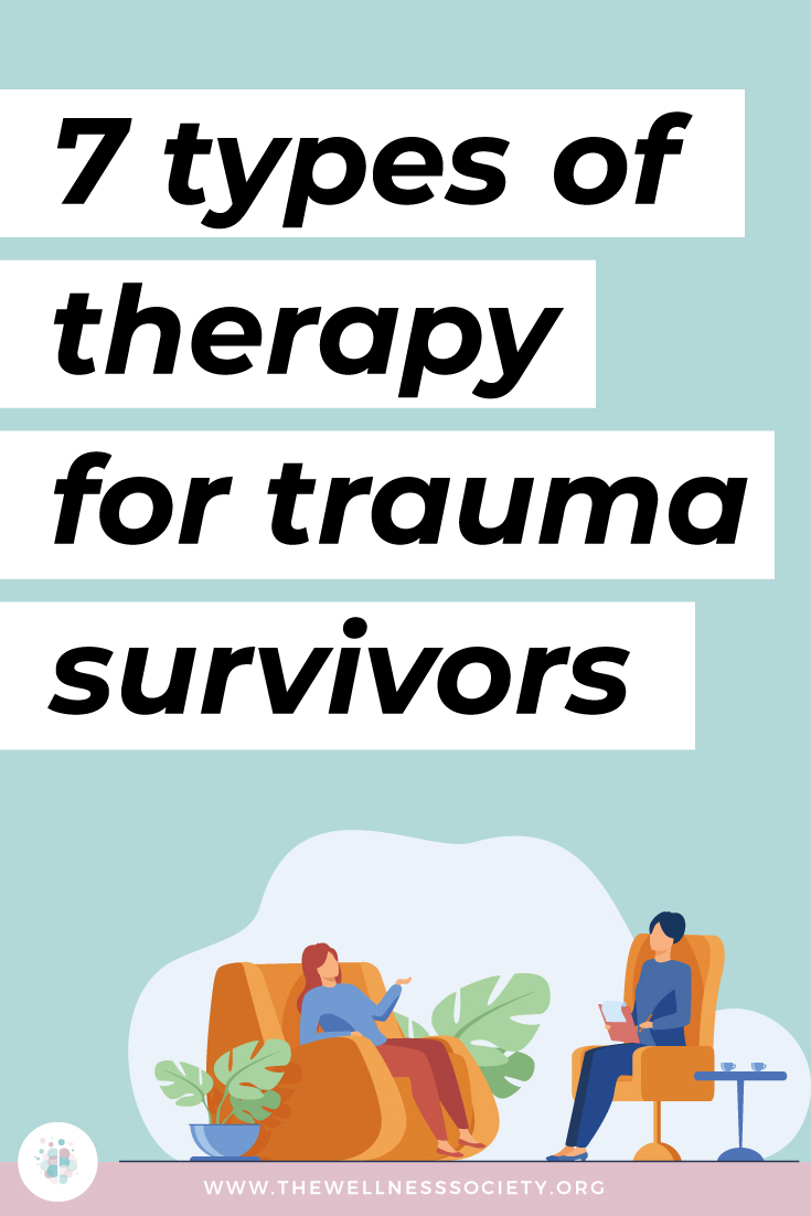 therapy for trauma survivors