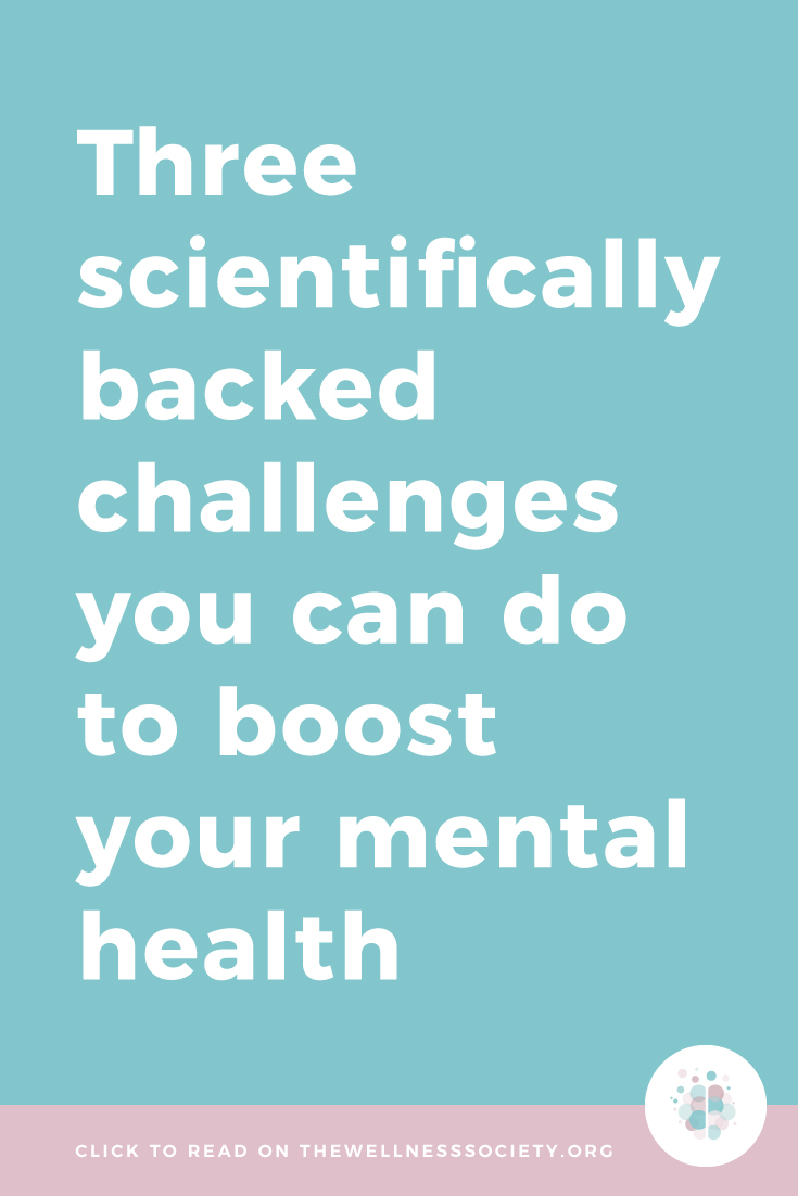 How to Boost Mental Health