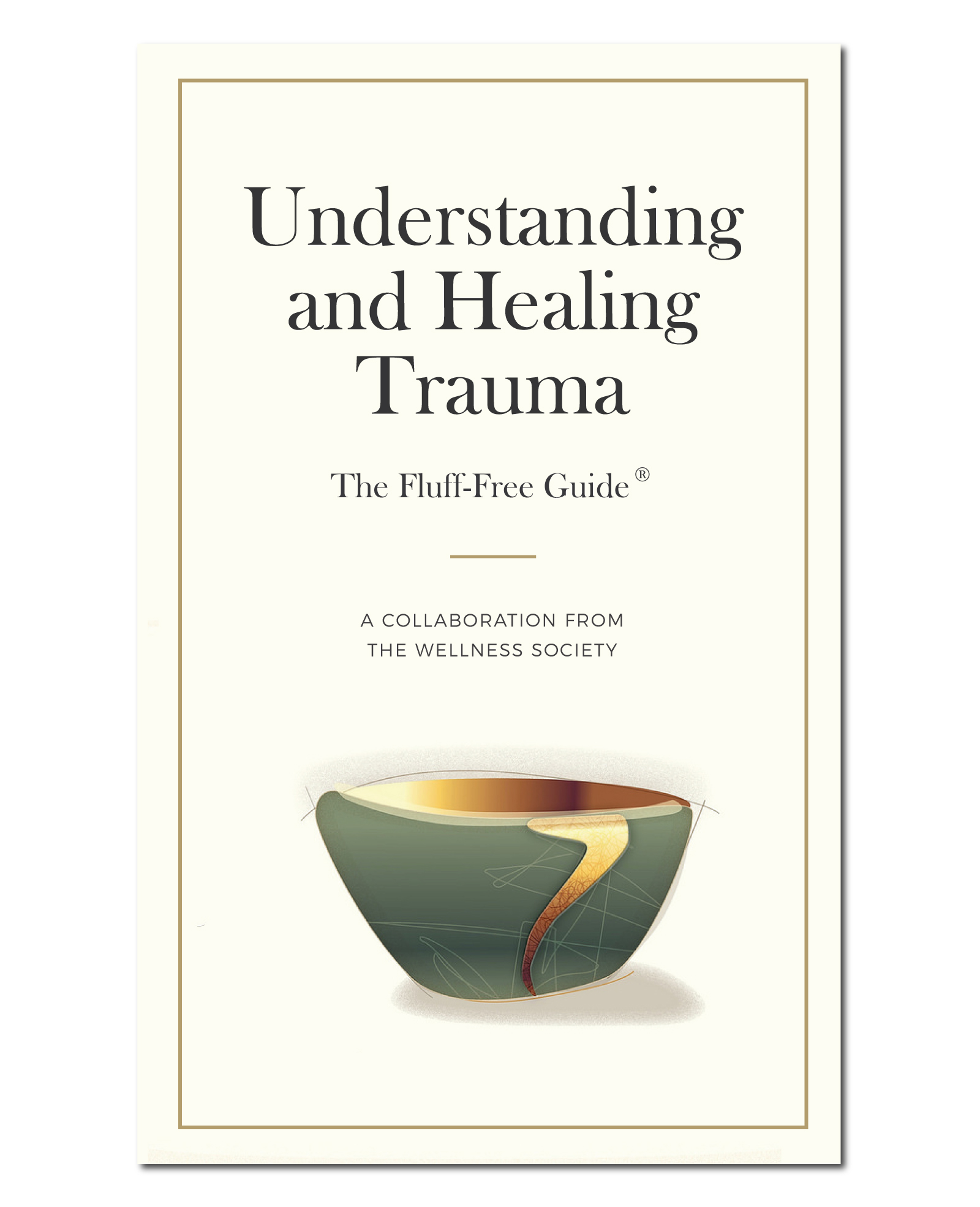 Understanding and Healing Trauma