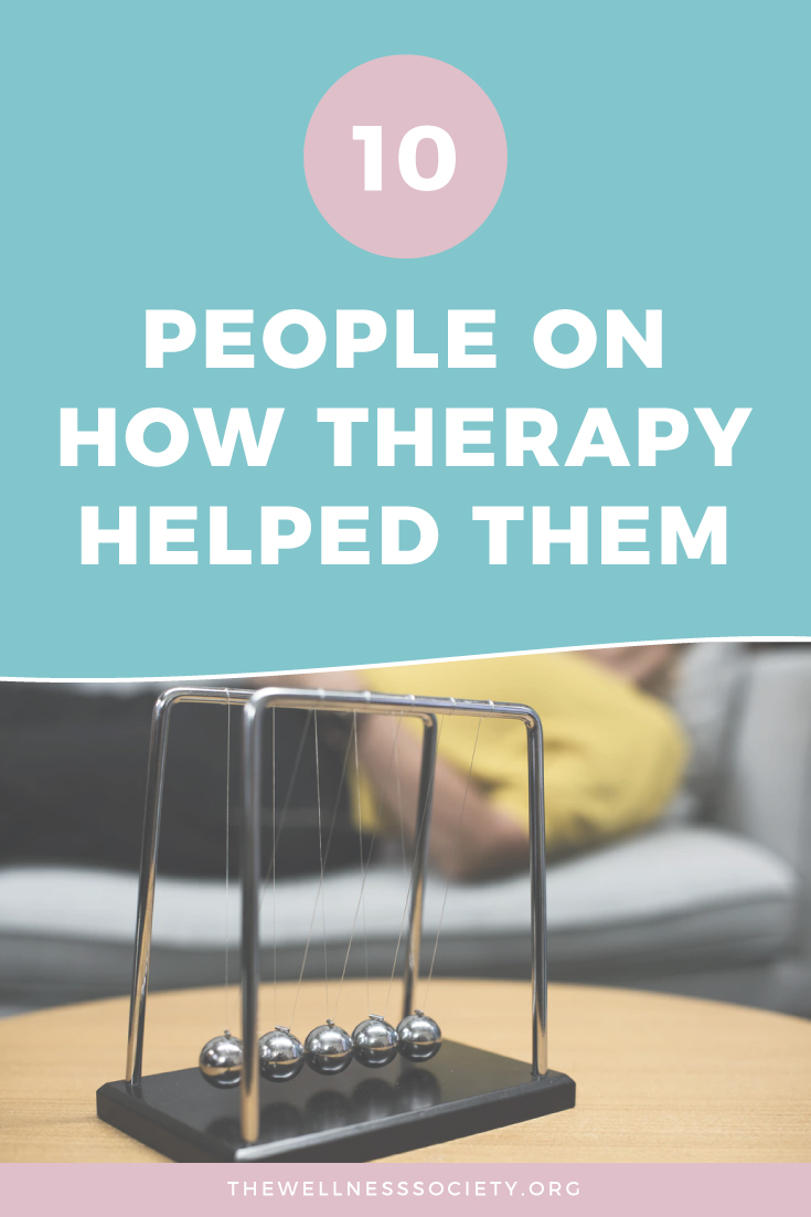 What Is Therapy and How Does It Work?