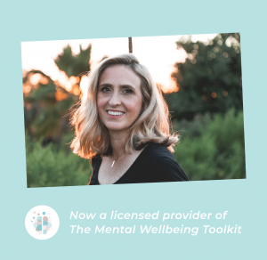 The Mental Wellbeing Toolkit