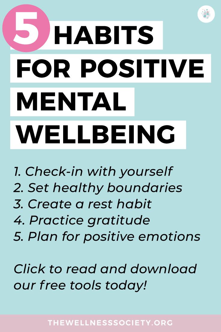 positive-mental-health