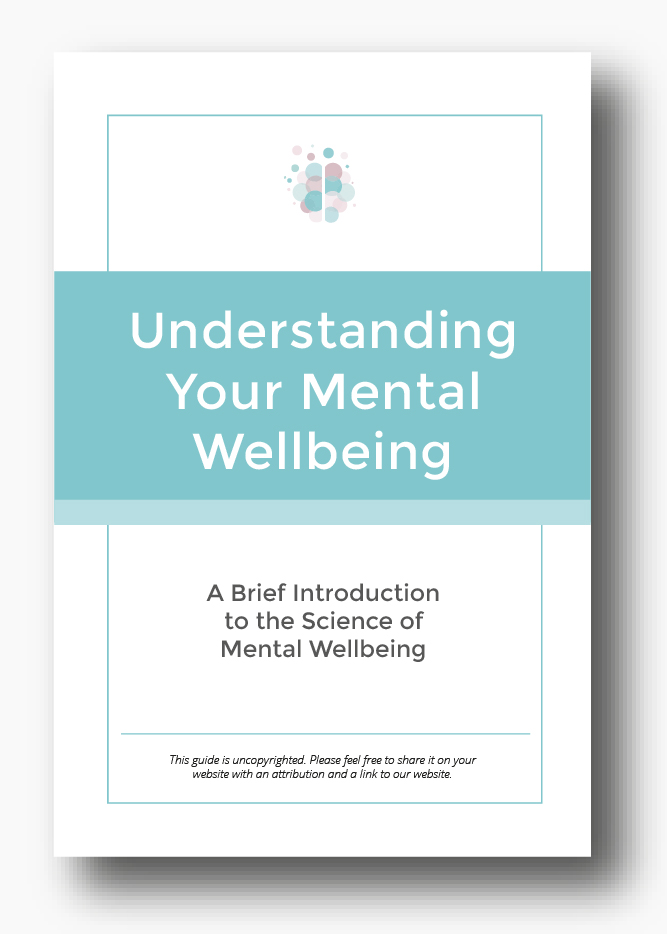 free mental health resources-pdf